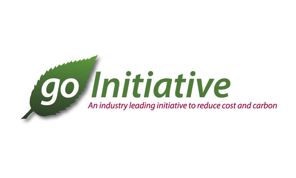 Speedy GO Inititive Logo
