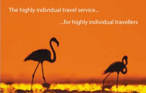 The Ultimate Travel Company case study